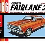 1/25 1966 Ford Fairlane GT