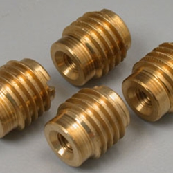 Great Planes Brass Threaded Insert 10-32 (4)