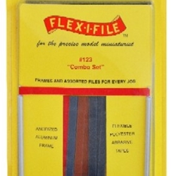 Flex-I-File Flex-I-File Combo Set