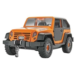 Off Road Vehicle Junior Kit Series