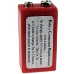 BCR Capacitor