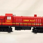 6-18807 Lionel RS-3 - Lehigh Valley