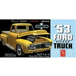 AMT 1953 Ford Pickup