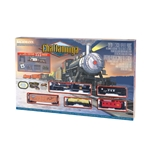 Bachmann Chattanooga Train Set