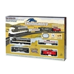 Bachmann Thoroughbred Train Set