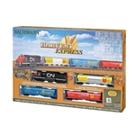 Bachmann Harvest Express Set
