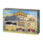 BACHMANN BAC24014 Bachmann Yard Boss Train Set