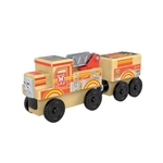 Thomas & Friends Flynn the fire Engine/Trailer