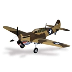 Curtiss P40 Warhawk Laser Cut