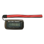 HiTec Lipo Voltage Checker and Equalizer