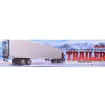 1/25 53' Trailer w/Reefer Option