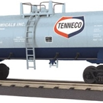 30-73398 MTH Railking Tenneco Tank Car