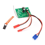 Delta Ray Replacement Receiver/ESC unit