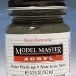 Acryl Gloss 1/2oz Navy Gray