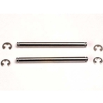 2640 Traxxas Chrome Suspn Pins,44M