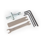 2748X Traxxas 4 Way Open-End & U-Joint Wrenches