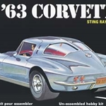 '63 Corvette Sting Ray