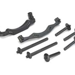 7173 Body Mount Set ProRally