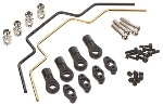 Associated Swaybar Set ProRally