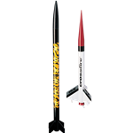 1469 Tandem-X Launch Set E2X Easy-to-Assemble/Skill L1