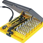 27220 Precision Tool Set 45-in-1