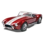 Monogram 1/24 Shelby Cobra 427