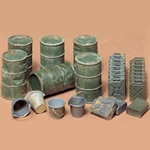 35026 1/35 Jerry Can Set