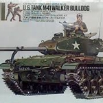 35055 1/35 US M41 Walker Bulldog