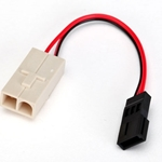 3028 Adapter Molex To TRA Receiver Battery Pack