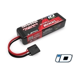 2832X Traxxas 5000mAh 11.1v 3-Cell 25C LiPo Battery