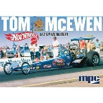 MPC855/12 1/25 Tom Mongoose McEwen 1972 Re Eng Dragster