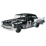 854441 1/25 '57 Chevy Black Widow 2n1