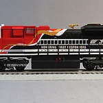 RailKing SD70ACe Imperial Diesel - NS First Responders