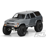 "Pro-Line '91 Toyota 4Runner Clear Body 12.3"" 313mm"
