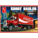 AMT1048/06 1/25 Coca Cola 1970 Ford Louisville Short Hauler