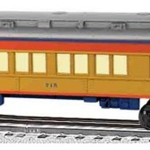 6-81771 Lionel Baby Madison Coach #715 - Chessie