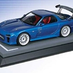 1/24 Starting Grid Base Display Stand for Cars