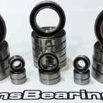 TRAXXAS REVO 3.3 BEARING KIT