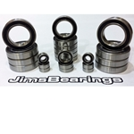 Traxxas E-Maxx Brushless Bearing kit