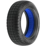 Slide Job 2.2 2WD M3 Buggy Front Tire (2)