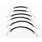 Bungee Cord Kit, for 1/10 Scale
