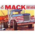 Mack DM800 Semi Tractor