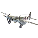 1/32 DeHavilland Mosquito Mk IV WWII Light Bomber