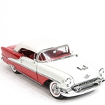 1:24 1955 Oldsmobile Super Eighty-Eight Convertible