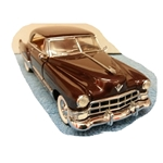 1:24 1949 Cadillac Coupe DeVille