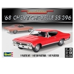 '68 Chevy Chevelle SS 396