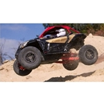 1:18 Yeti Jr. Can-Am Maverick 4WD Brushed RTR