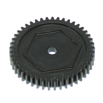 Steel Spur Gear (45T)