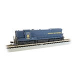 N SD9 w/DCC & Sound Value, N&W #2346