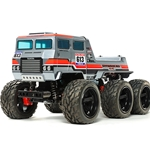 Dynahead 6x6 1:18 Scale Off Road Vehicle